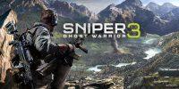 مدتزمان بارگذاری Sniper Ghost Warrior 3 ممکن است تا پنج دقیقه هم طول بکشد