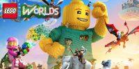 تماشا کنید: عنوان Metal Gear Solid در بازی LEGO Worlds شبیه سازی شد