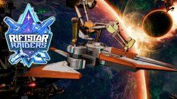 تماشا کنید: تریلر جدیدی از بازی RiftStar Raiders منتشر شد