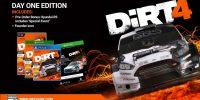 اطلاعات جدیدی از Dirt 4 به انتشار رسید