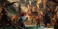 عنوان Middle-Earth Shadow of War اطلاعات تازهای دریافت کرد