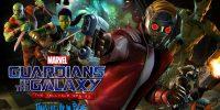 تماشا کنید: اولین تریلر رسمی از بازی Guardians of the Galaxy: The Telltale Series منتشر شد