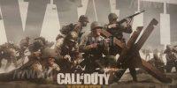باکس آرت Call Of Duty: WWII برای رندیپیچفورد مدیرعامل استودیوی گیرباکس بسیار آشناست