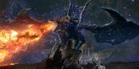 تماشا کنید: غولآخرهای ترسناک و مرگهای متعددی که در Dark Souls III: The Ringed City انتظارتان را میکشند