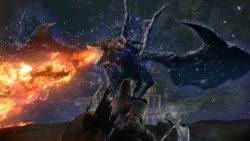 تصاویر جدیدی از Dark Souls 3: The Ringed City منتشر شدند