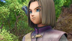 Square Enix: وقتش که برسد در مورد نسخه نینتندو سوییچ Dragon Quest XI نیز صحبت میکنیم