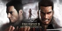 Episode Gladiolus – Final Fantasy 15 برای پلیاستیشن ۴ و ایکسباکس وان عرضه شد