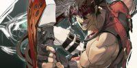تصاویر و اطلاعات جدید از عنوان Guilty Gear Xrd: Rev 2