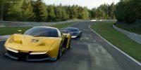 تماشا کنید: سرانجام تریلر و تصاویر جدیدی از بازی Gran Turismo Sport منتشر شد