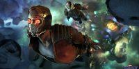 تماشا کنید: تریلر زمان عرضه قسمت اول Guardians of the Galaxy: The Telltale Series