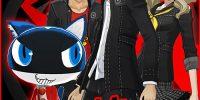 برنامه کامل عرضه محتویات قابل دانلود Persona 5 مشخص شد