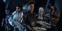 تماشا کنید: تریلر جدیدی از بخش چندنفره بازی Mass Effect: Andromeda منتشر شد