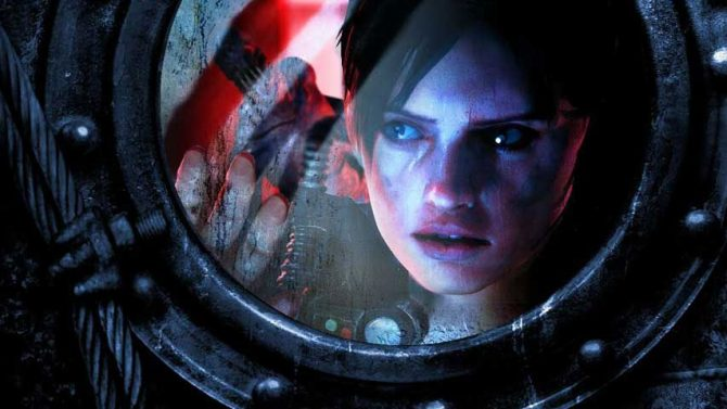 تاریخ انتشار ریمستر Resident Evil: Revelations مشخص شد   نینتندو سوییچ فراموش نمیشود