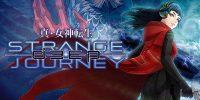 Shin Megami Tensei: Deep Strange Journey معرفی شد