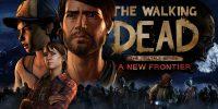 تاریخ انتشار بازی The Walking Dead: A New Frontier مشخص شد