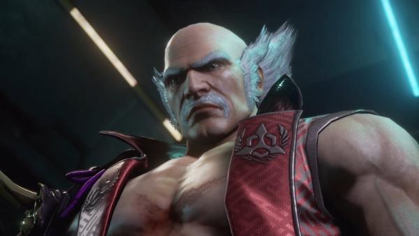 تماشا کنید: بازی Tekken برای تلفنهای همراه معرفی شد