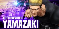Ryuji Yamazaki جدیدترین شخصیت قابل بازی The King of Fighters XIV