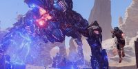 تماشا کنید: ویدئو گیم پلی جدیدی از Mass Effect: Andromeda منتشر شد