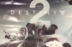 تماشا کنید: اولین تریلر بازی Destiny 2 منتشر شد