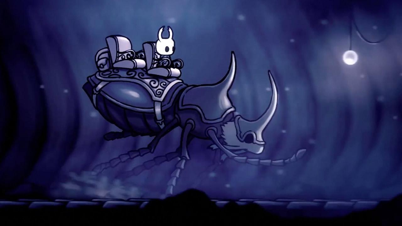 بازه زمانی انتشار Hollow Knight: The Grimm Troupe مشخص شد