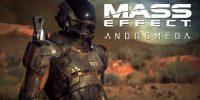 بروزرسان ۱.۰۷ Mass Effect: Andromeda منتشر شد