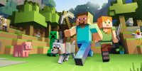 E3 2017 | عنوان Minecraft از قابلیت کراسپلی بین ایکسباکس وان و نینتندو سوییچ پشتیبانی خواهد کرد