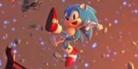 نسخهی جدید Sonic در رویداد SXSW Gaming نمایش داده میشود