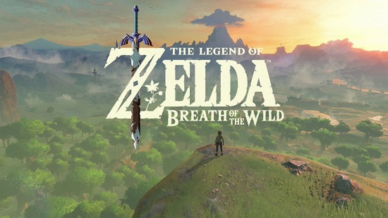 جهان باز بودن Breath of the Wild، استاندارد جدیدی برای مجموعهی Zelda خواهد بود