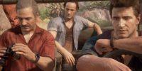 Uncharted 4: A Thief's End به عنوان بهترین بازی سال از سوی مراسم بفتا شناخته شد