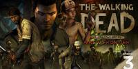 تماشا کنید: تریلر زمان عرضه قسمت سوم The Walking Dead: A New Frontier