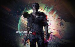 دوبله فارسی سکانسی از بازی Uncharted 4