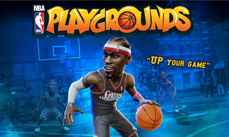 بهروزرسانی جدید NBA Playgrounds امکان بازی آنلاین روی نینتندو سوییچ را فراهم میکند