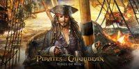 با آمدن نسخه جدید فیلم دزدان دریایی کارائیب، بازی موبایل آن هم منتشر خواهد شد