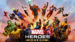 تاریخ آغاز بتای محدود Marvel Heroes Omega برای پلیاستیشن 4 اعلام شد