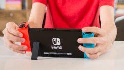 شرکتی ژاپنی: نینتندو سوییچ می تواند تا سال 2019 بیش از 30 میلیون دستگاه به فروش برساند