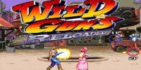 بازی Wild Guns: Reloaded از طریق استیم برای رایانههای شخصی عرضه خواهد شد
