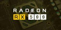 سری جدید کارت گرافیک های AMD Radeon RX 500 به زودی منتشر خواهد شد