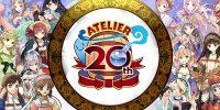 وبسایت سالگرد ۲۰ سالگی سری Atelier راهاندازی شد