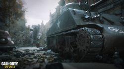 اطلاعات دیگری از بخش تکنفره Call Of Duty: WW2 منتشر شد