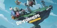 کاربران PowerUp Rewards فروشگاه گیماستاپ توانایی دریافت رایگان Deformers را دارند