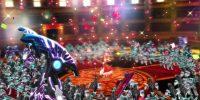 نسخه نینتندو سوییچ Fate/Extella: The Umbral Star معرفی شد