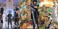تماشاکنید: سازندگان Game of War خبر از ساخت Final Fantasy XV: A New Empire برای گوشیهای هوشمند دادند