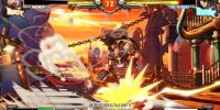 دموی قابل بازی Guilty Gear Xrd: Rev 2 روز دوشنبه برای پلیاستیشن پلاس عرضه میشود