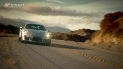 تماشا کنید: Porche در تریلر و تصاویر جدید Gran Turismo Sport میدرخشد