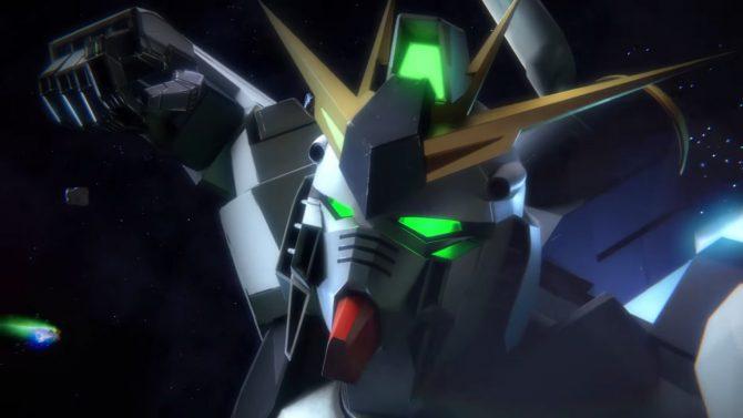 بتامی عمومی بازی Gundam Versus در تابستان سال جاری در دسترس قرار خواهد گرفت
