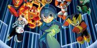 عنوان Mega Man Legacy Collection 2 رتبهبندی سنی شد