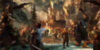 تماشا کنید: تریلری جدید از بازی Middle-earth: Shadow of War منتشر شد