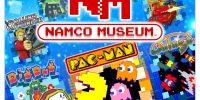 کالکشن انحصاری Namco Museum برای نینتندو سوییچ معرفی شد