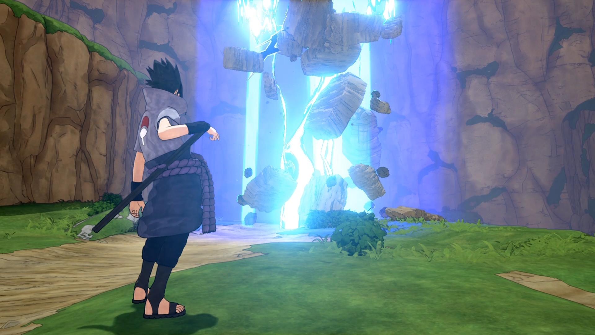 معرفی دو شخصیت Rock Lee و Hinata برای عنوان Naruto to Boruto: Shinobi Striker