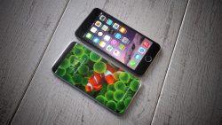 [تک فارس] – یک تحلیل گر اعتقاد دارد iPhone 8 قیمت بیشتری نسبت به Galaxy S8+ خواهد داشت!